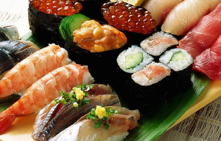 Как правильно суши или суси